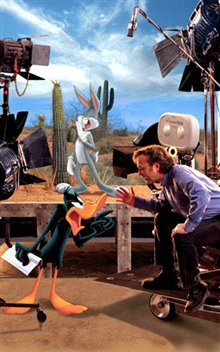 Looney Tunes: Back in Action Photo 30
