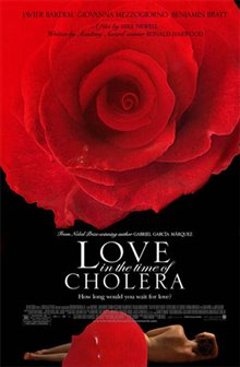Love in the Time of Cholera Photo 15