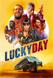 Lucky Day Photo 7