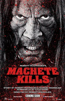 Machete Kills Photo 7