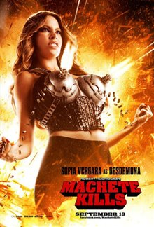 Machete Kills Photo 11