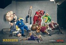 Mascots (Netflix) Photo 2