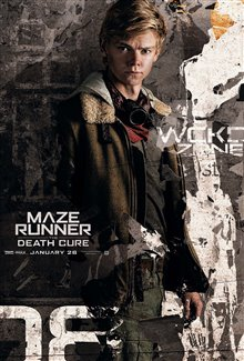 Maze Runner: The Death Cure Photo 9