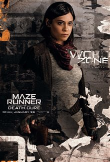 Maze Runner: The Death Cure Photo 11