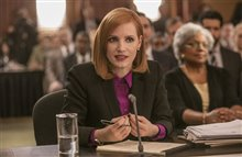 Miss Sloane Photo 1