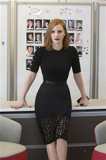 Miss Sloane Photo 25