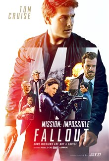 Mission: Impossible - Fallout Photo 52