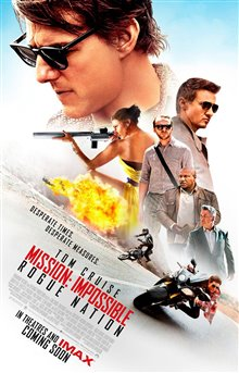 Mission: Impossible - Rogue Nation Photo 28