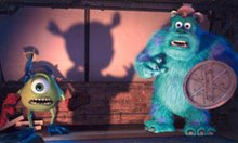 Monsters, Inc. Photo 8