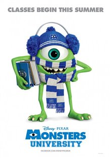 Monsters University Photo 29