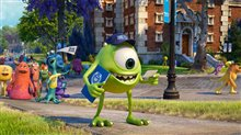 Monsters University Photo 9