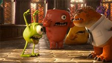 Monsters University Photo 17