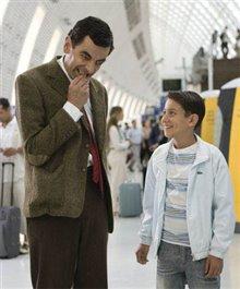 Mr. Bean's Holiday Photo 15