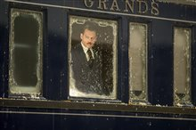 Murder on the Orient Express Photo 2