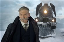 Murder on the Orient Express Photo 6