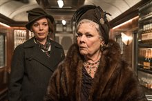 Murder on the Orient Express Photo 10