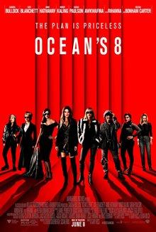 Ocean's 8 Photo 11