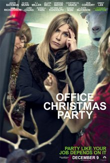 Office Christmas Party Photo 11