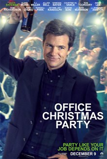 Office Christmas Party Photo 17