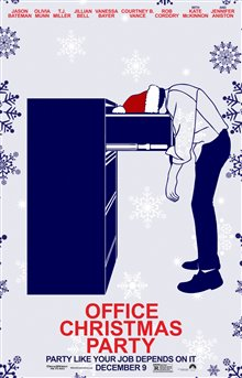 Office Christmas Party Photo 27