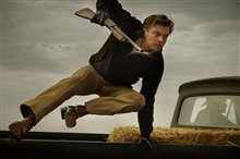 Once Upon a Time in Hollywood Photo 4