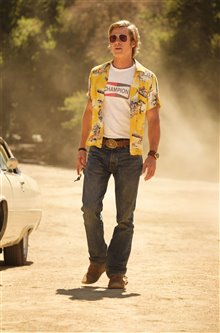Once Upon a Time in Hollywood Photo 35