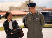 Operation Christmas Drop (Netflix) Photo 6