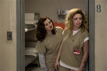 Orange is the New Black (Netflix) Photo 3