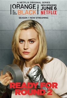 Orange is the New Black (Netflix) Photo 36