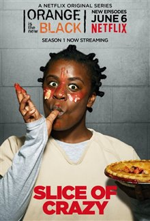 Orange is the New Black (Netflix) Photo 38