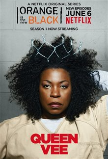 Orange is the New Black (Netflix) Photo 44