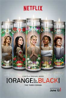 Orange is the New Black (Netflix) Photo 45