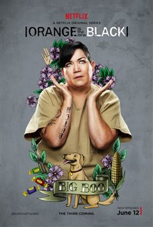 Orange is the New Black (Netflix) Photo 65 - Large