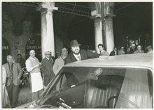 Pavarotti Photo 1