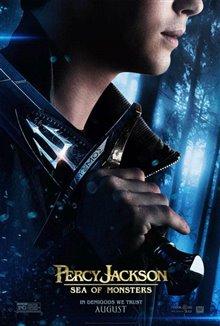 Percy Jackson: Sea of Monsters Photo 7