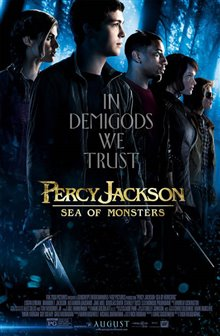 Percy Jackson: Sea of Monsters Photo 13