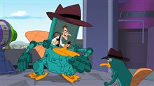 Phineas and Ferb the Movie: Candace Against the Universe (Disney+) Photo 9