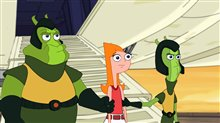 Phineas and Ferb the Movie: Candace Against the Universe (Disney+) Photo 15