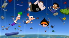 Phineas and Ferb the Movie: Candace Against the Universe (Disney+) Photo 17