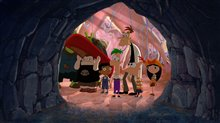 Phineas and Ferb the Movie: Candace Against the Universe (Disney+) Photo 19