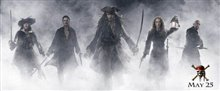 Pirates of the Caribbean: At World's End Photo 10