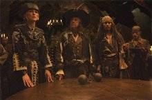 Pirates of the Caribbean: At World's End Photo 16