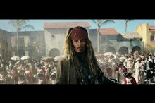 Pirates of the Caribbean: Dead Men Tell No Tales Photo 10