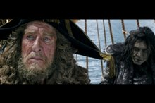 Pirates of the Caribbean: Dead Men Tell No Tales Photo 30