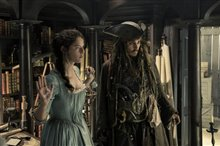 Pirates of the Caribbean: Dead Men Tell No Tales Photo 38