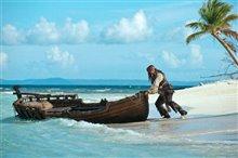 Pirates of the Caribbean: On Stranger Tides Photo 5
