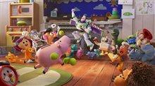 Pixar Popcorn (Disney+) Photo 1