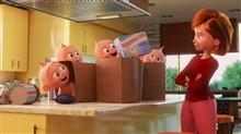 Pixar Popcorn (Disney+) Photo 3