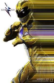 Power Rangers Photo 32