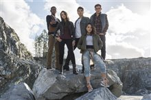 Power Rangers Photo 2